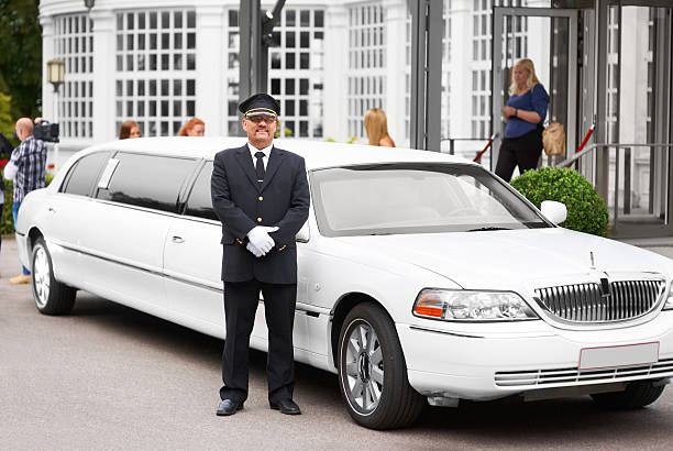 corporate limo